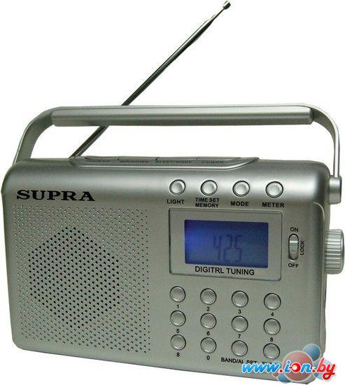 Радиоприемник Supra ST-116 в Могилёве