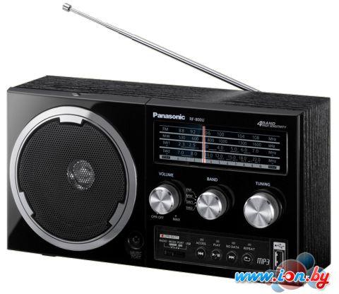 Радиоприемник Panasonic RF-800UEE-K в Могилёве