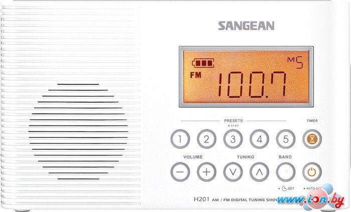 Радиоприемник Sangean H201 в Могилёве
