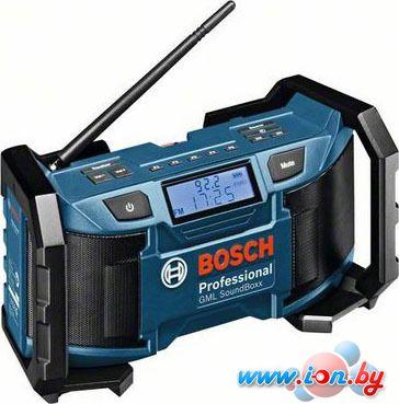 Радиоприемник Bosch GML SoundBoxx (0601429900) в Могилёве