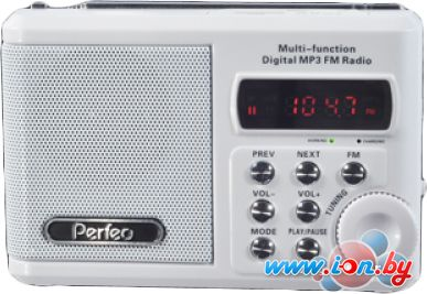 Радиоприемник Perfeo PF-SV922 в Могилёве