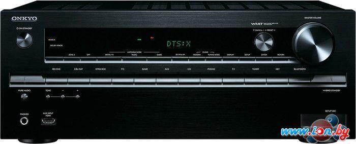 AV ресивер Onkyo TX-NR747 Black в Могилёве