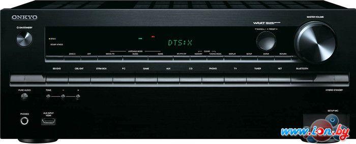 AV ресивер Onkyo TX-NR646 Black в Могилёве