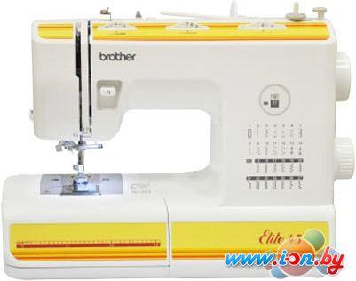 Швейная машина Brother Elite 45 в Могилёве