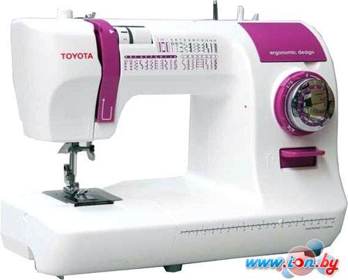 Швейная машина Toyota ECO34A в Могилёве