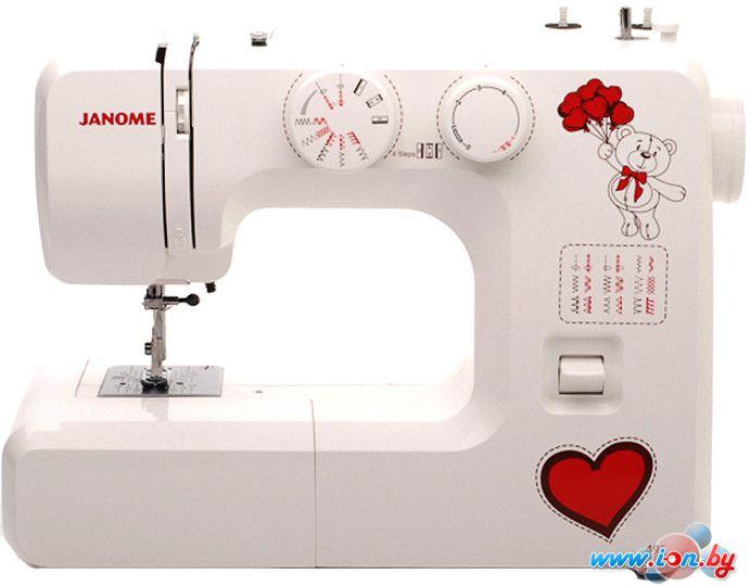 Швейная машина Janome 495 в Могилёве