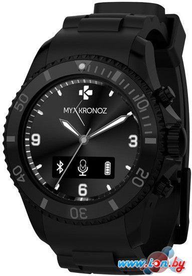 Умные часы MyKronoz ZeClock в Могилёве