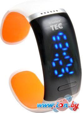 Фитнес-браслет Belsis TS1103 White/Orange в Могилёве