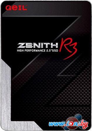 SSD GeIL Zenith R3 120GB [GZ25R3-120G] в Могилёве