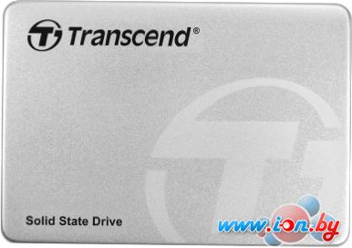 SSD Transcend SSD220S 120GB [TS120GSSD220S] в Могилёве