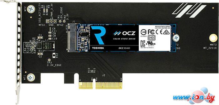 SSD OCZ RD400A 256GB [RVD400-M22280-256G-A] в Могилёве