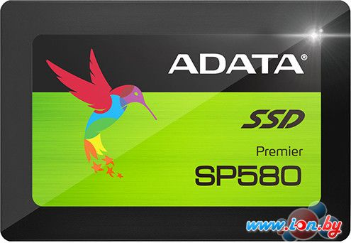 SSD A-Data Premier SP580 120GB [ASP580SS3-120GM-C] в Могилёве