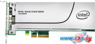 SSD Intel 750 Series 1.2TB [SSDPEDMW012T4X1] в Могилёве