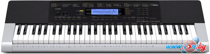 Синтезатор Casio CTK-4400 в Могилёве