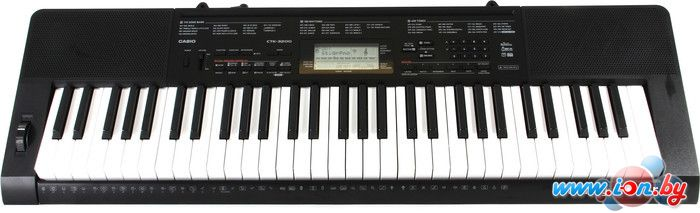 Синтезатор Casio CTK-3200 в Могилёве