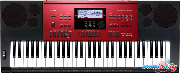 Синтезатор Casio CTK-6250 в Могилёве