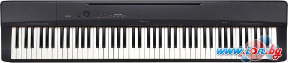Цифровое пианино Casio Privia PX-160 Black в Могилёве