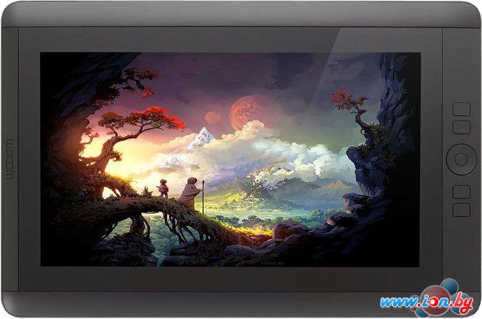 Графический планшет Wacom Cintiq 13HD (DTK-1300) в Могилёве