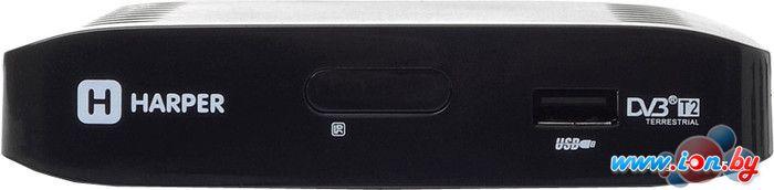 Приемник цифрового ТВ Harper HDT2-1110 в Могилёве