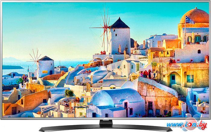 Телевизор LG 43UH676V в Могилёве