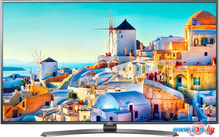 Телевизор LG 49UH671V в Могилёве