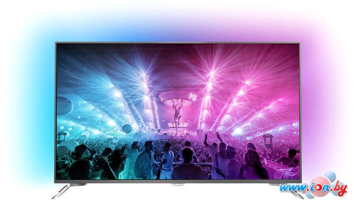 Телевизор Philips 55PUS7101/60 в Могилёве