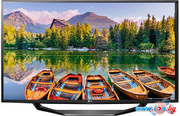 Телевизор LG 43LH510V в Могилёве