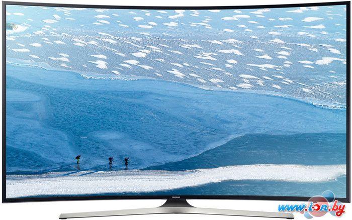 Телевизор Samsung UE55KU6300U в Могилёве