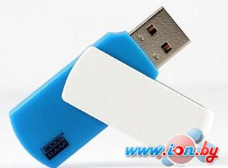 USB Flash GOODRAM UCO2 8GB [UCO2-0080MXR11] в Могилёве