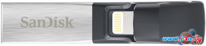 USB Flash SanDisk iXPAND 128GB [SDIX30C-128G-GN6NE] в Могилёве