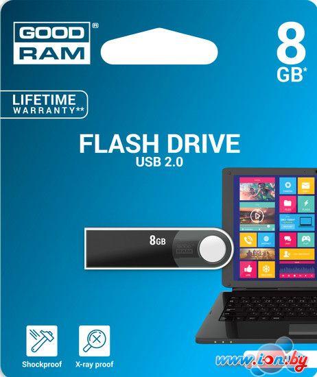 USB Flash GOODRAM URA2 8Gb [URA2-0080K0R11] в Могилёве
