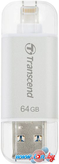 USB Flash Transcend JetDrive Go 300 64GB [TS64GJDG300S] в Могилёве