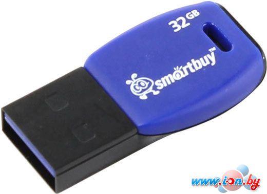 USB Flash Smart Buy Cobra 32GB (синий) [SB32GBCR-Db] в Могилёве