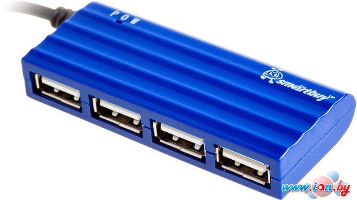 USB-хаб SmartBuy SBHA-6810-B в Могилёве