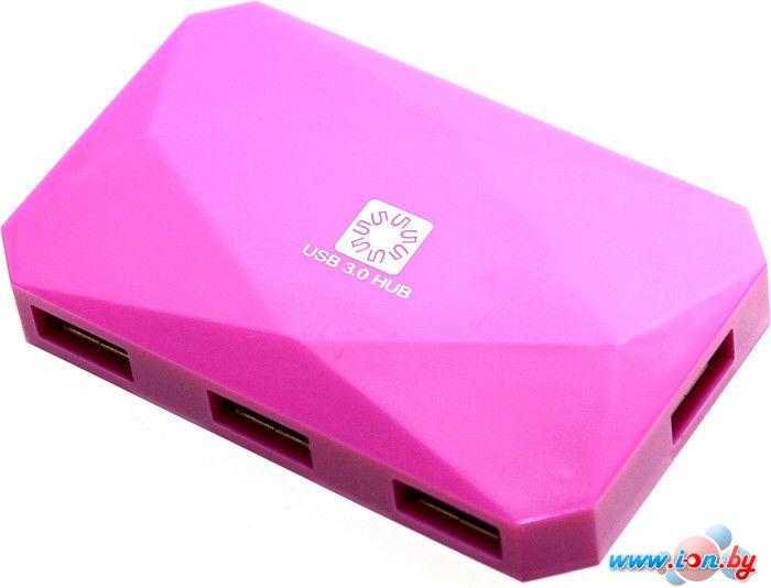 USB-хаб 5bites HB34-301PPU в Могилёве