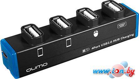 USB-хаб QUMO QH-200 в Могилёве