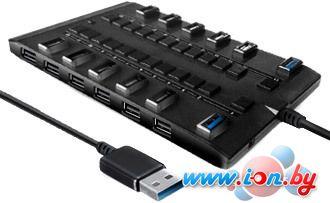 USB-хаб Ginzzu GR-328UAB в Могилёве