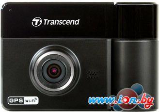 Автомобильный видеорегистратор Transcend DrivePro 520 в Могилёве
