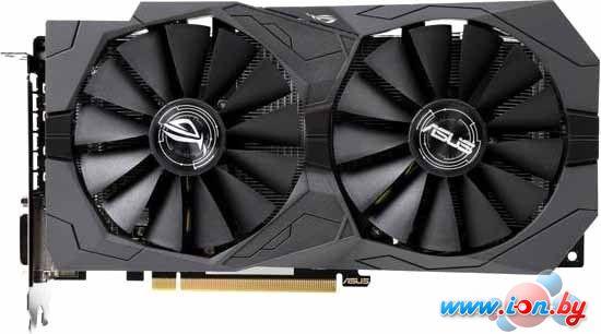 Видеокарта ASUS Radeon RX 470 4GB GDDR5 [ROG STRIX-RX470-O4G-GAMING] в Могилёве