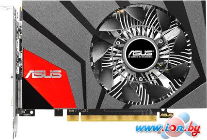 Видеокарта ASUS GeForce® GTX 950 Mini 2GB GDDR5 [MINI-GTX950-2G] в Могилёве