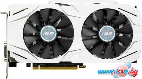 Видеокарта ASUS GeForce GTX 1070 8GB GDDR5 [DUAL-GTX1070-8G] в Могилёве