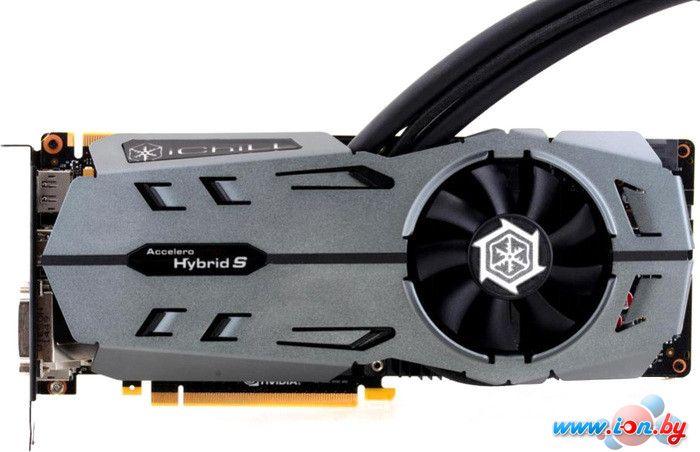 Видеокарта Inno3D GeForce GTX 980 Ti iChill 6GB GDDR5X [C98TP-1SDN-N5HNX] в Могилёве