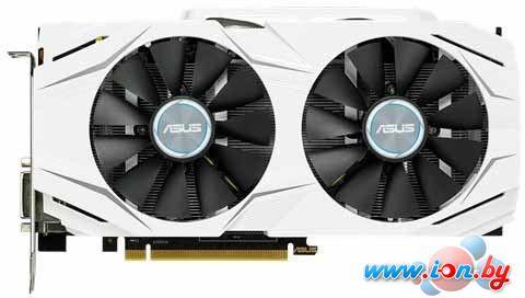 Видеокарта ASUS GeForce GTX 1060 6GB GDDR5 [DUAL-GTX1060-O6G] в Могилёве