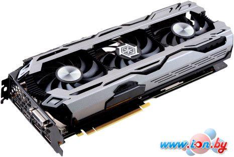 Видеокарта Inno3D GeForce GTX 1060 iChill 6GB GDDR5 [C1060-1SDN-N5GNX] в Могилёве