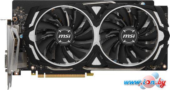 Видеокарта MSI GeForce GTX 1060 Armor 6GB GDDR5 [GTX 1060 ARMOR 6G OC] в Могилёве