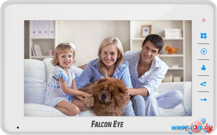 Видеодомофон Falcon Eye FE-70C4 в Могилёве