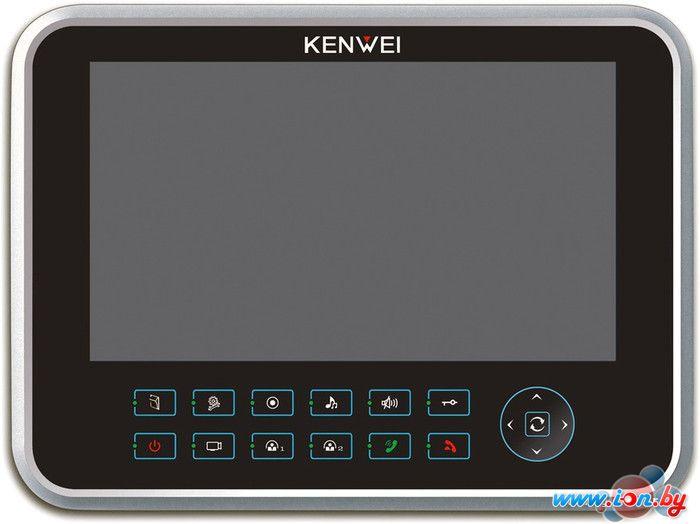 Видеодомофон Kenwei KW-129C-W200 в Могилёве