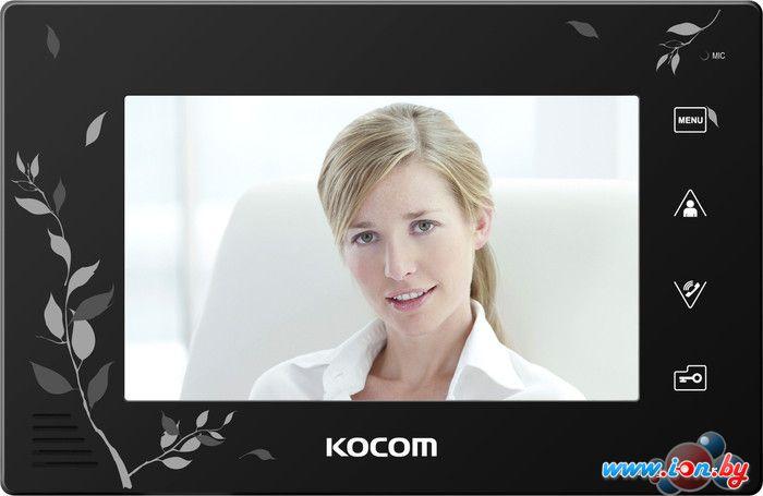 Видеодомофон Kocom KCV-A374SD в Могилёве
