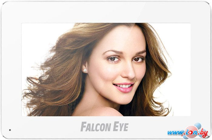 Видеодомофон Falcon Eye FE-Slim в Могилёве