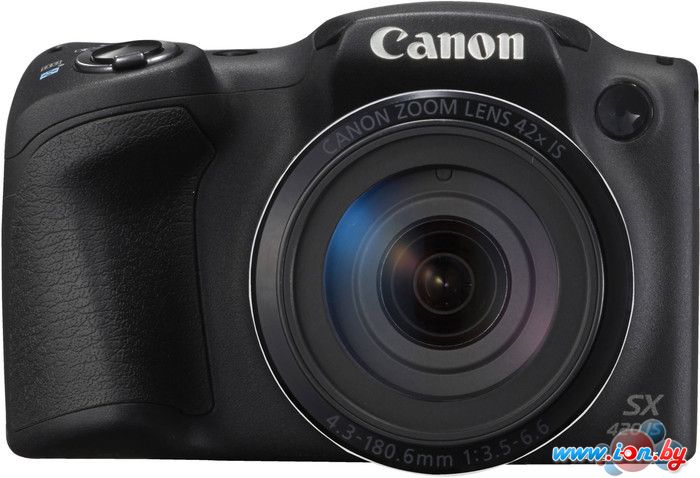 Фотоаппарат Canon PowerShot SX420 IS Black в Могилёве